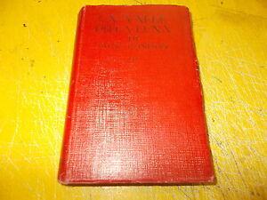 JACK-LONDON-LA-VALLE-DELLA-LUNA-VOL-I-ROMANTICA-MONDIALE-SONZOGNO-N-48-1950
