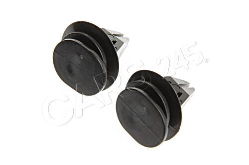 Genuine MINI F55 F56 R50 R52 R53 Side Skirt Sill Trim Panel Clips 2 Pcs 2000