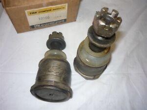 1957-1958-1959-Chrysler-DeSoto-ball-joints-trw-USA-made