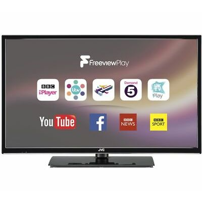 "JVC LT-32C672 32"" Smart LED TV"