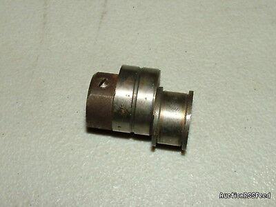 Feed Dog #91-047575-04B For Pfaff 438 Industrial Sewing Machine