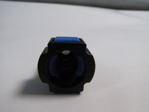 """Rayconnect 9.49mm 3//8/"""" 180° Conductive Fuel Line Connector 131996001 NEW"""