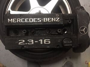 Mercedes-190E-16V-Cosworth-2-3-16-Valve-Cover
