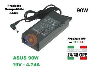Alimentatore-Compatibile-Alta-Qualita-per-Notebook-ASUS-K40-K40AB-K40AC-K40AD