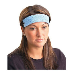 Disposable Sweatbands - 25 Pack