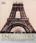 Engineers by DK Publishing, DK (Paperback / softback, 2015)