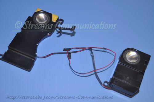 TOSHIBA Satellite P505D-S8935 P505D-S8930 Laptop Harman//Kardon® Stereo Speakers