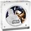 2016-STAR-WARS-Captain-Phasma-1oz-Silver-Proof-Disney-Coin-Gift-Idea-RRP-120-00 thumbnail 3