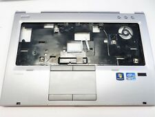 GENUINE HP ELITEBOOK 8470P PALM REST WITH TOUCH PAD 686964-001 TESTED