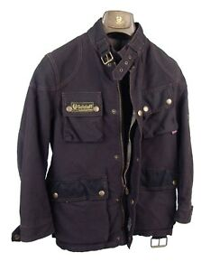 0e7127f23 Details about Authentic Belstaff Che Guevara Trialmaster Junior Jacket For  Boys EU Size 8 NWT