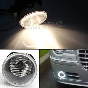 Right-Side-Fog-Light-Lamp-For-Jeep-Commander-Dodge-Caliber-Chrysler-300C-Sebring