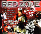 Red Zone: The Greatest Victories in the History of Nebraska Football by Tom Shatel, Tom Osborne (Hardback, 1998)