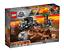 LEGO Jurassic World 75929 Carnotaurus Flucht in der Gyrosphere Neu OVP New