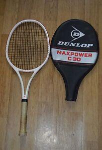 Dunlop-MaxPower-C30-Tennis-Racquet