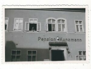 7-478-FOTO-PENSION-KUNZMANN-UNBEKANNT