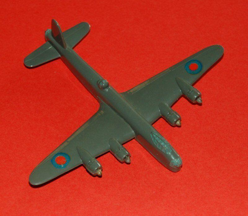 WIKING Flugzeug - E 16 - Short Stirling III - mit Abzeichen