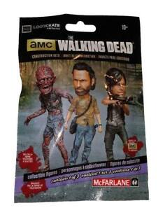 Lot-2-jeux-de-construction-walking-dead-Blind-bag-The-walking-dead-figure-set