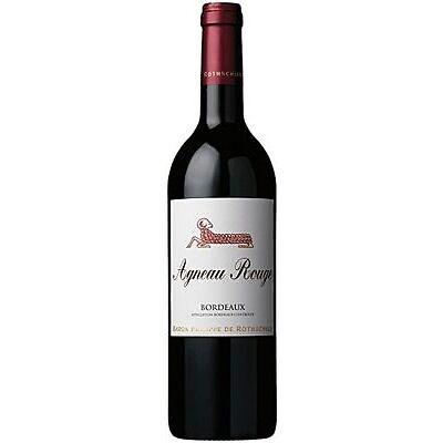 Agneau Rouge Bordeaux AOC 2014 - Baron Philippe de Rothschild S.A. - Rotwein