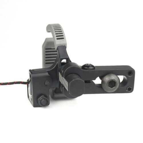 Archery Drop Away Arrow Rest Compound-Bow Hunting Shooting Adjustable Bracket