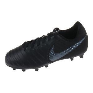 Nike-Chaussures-enfants-Chaussure-de-football-Synthetique-Lacet-ao2300-a-e