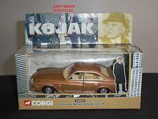 CORGI cc00501 KOJAK SERIE TV 1970s BUICK Auto Modello Diecast