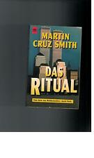Martin Cruz Smith  - Das Ritual. - 1996