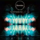 The North Borders Tour-Live (CD+DVD) von Bonobo (2014)