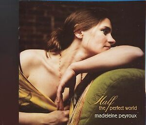 Madeleine  Peyroux  Half The Perfect World  MINT - Llandrindod Wells, United Kingdom - Madeleine  Peyroux  Half The Perfect World  MINT - Llandrindod Wells, United Kingdom