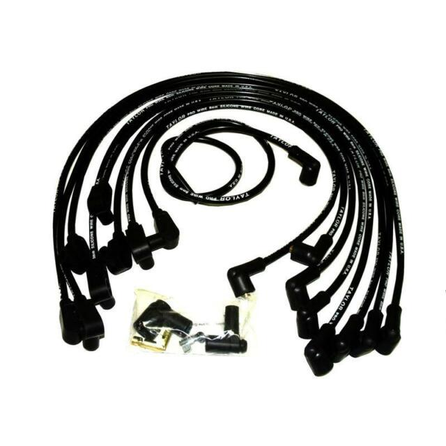 Buy Taylor Ls 10mm 409 Pro Race High Performance Spark Plug Wires