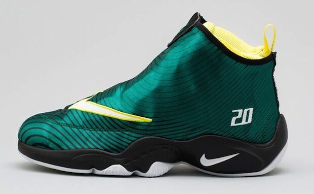 Nike Air Zoom Flight The Glove QS size 13. 13. 13. 630773-300. Sole Collector SC Payton fdaa11