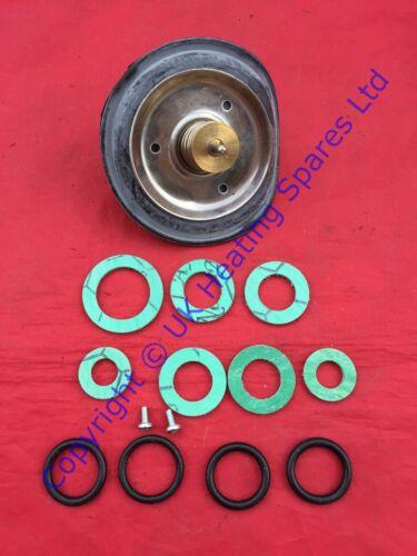 ca 4753215 la plus commune de pièces de rechange pour réparation de défectueux chaudières Alpha CB24