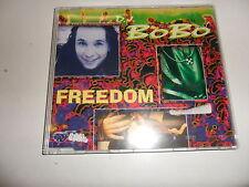 Cd   D.J. BoBo  – Freedom
