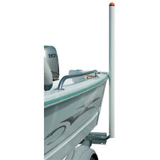 CE Smith 27760 Lighted Post Style Boat Trailer Guide-on 60/""