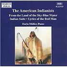 The American Indianists (1994)