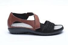 1aa0d5cbdf036 item 1 Naot Papaki Women Sandals Shoes Open Toe Flat Strap Slip On New Hook    Loop -Naot Papaki Women Sandals Shoes Open Toe Flat Strap Slip On New  Hook   ...