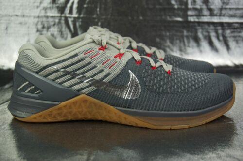 entrenamiento 852930 Zapatillas hombre 5 012 8 Dsx Sz Flyknit Metcon para de Nike 88xw5qprA