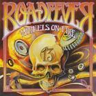Wheels On Fire von Roadfever (2014)