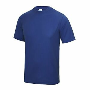 AWDis-Mens-Gents-Just-Cool-Running-Breathable-Lightweight-Fitness-T-Shirt