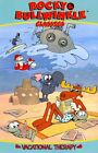Rocky & Bullwinkle Classics Volume 2 Vacational Therapy by Al Kilgore (Paperback, 2014)