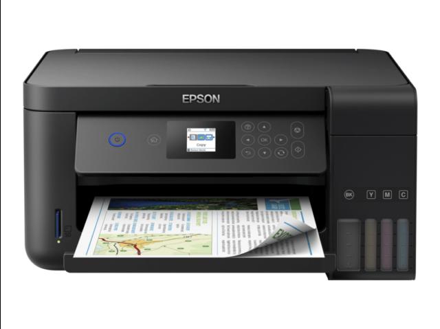 EPSON EcoTank ET-2751 Tintenstrahl Multifunktionsdrucker