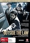 Outside The Law (DVD, 2012)