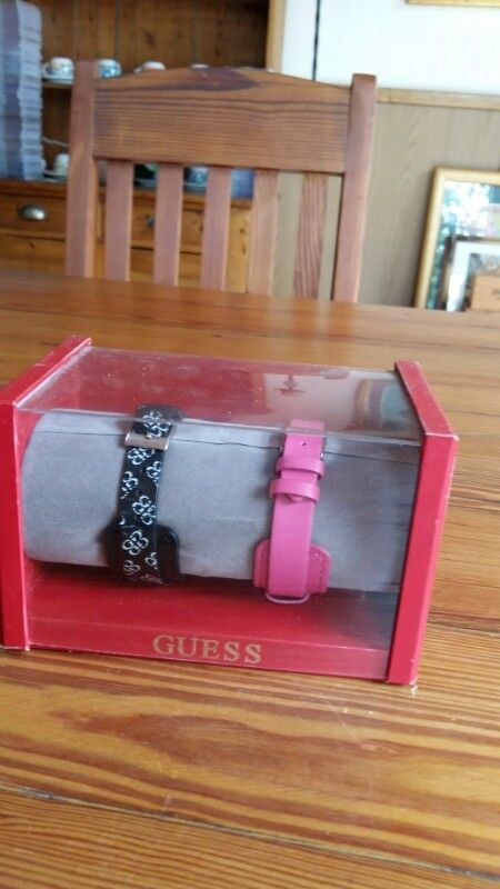 Guess Watch Straps –R200