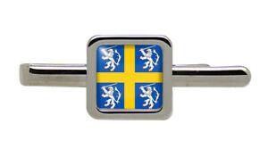 Durham-Historique-Bras-Carre-Cravate-Pince