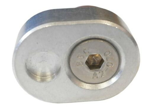 Swirl Flap Flaps Plug Blank Replacement for BMW N57 N57S 2.5 3.0 3.5 4.0 Diesel