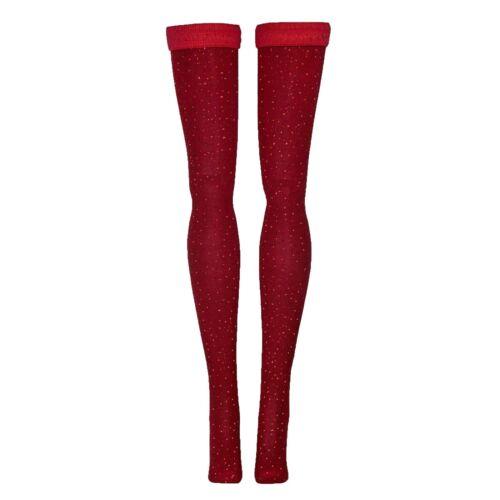 Red Doll Stockings for Ideals Miss Revlon 18 20 22 /& Little Miss Revlon