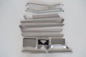 Mercedes-Clase-E-S212-Estate-2012-RHD-Interior-CHAMBRANA-DASH-puerta-tarjetas-Consola