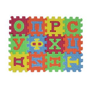 Infant Play Mat Foam Floor Puzzle Tiles