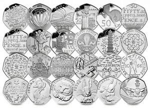 Royal-Mint-commemorative-circulated-collectable-50ps