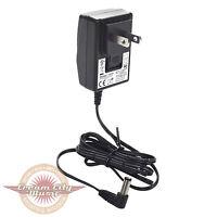 Brand Dunlop Ecb-003 Ac Adapter 9 Volt