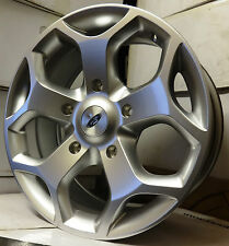 """18"""" ford st style commercial alloy wheels with tyres 5x160 ford transit custom s"""